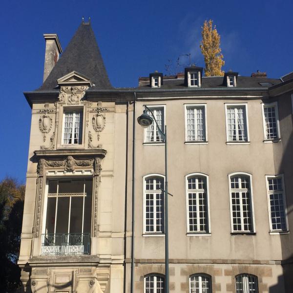 Offres de vente Duplex Rennes 35000