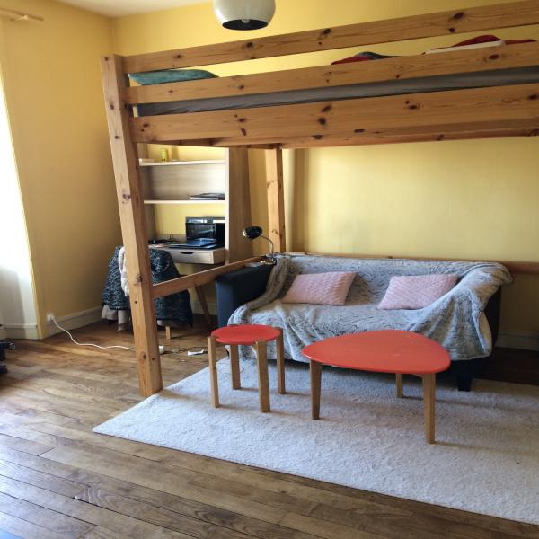 Offres de location Appartement Rennes 35000