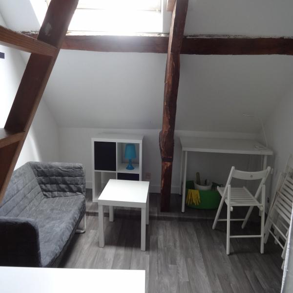 Offres de location Studio Rennes 35000
