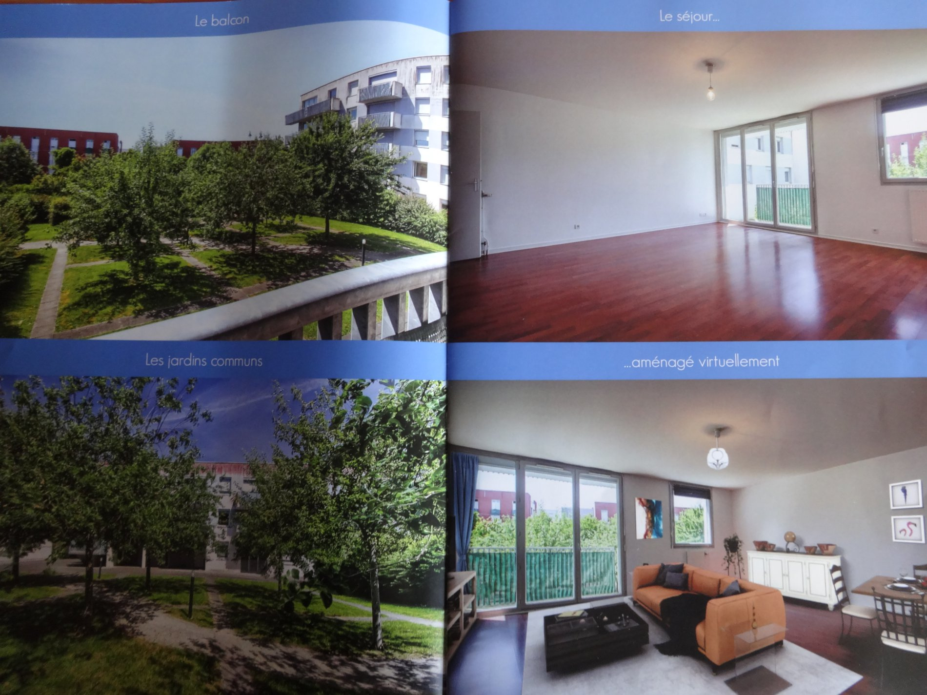 Offres de vente Appartement Rennes 35000